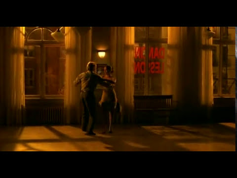 Dança Comigo (Shall We Dance) com Richard Gere e Jennifer Lopez