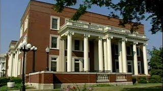 "Illinois Adventure #1403 ""Dwight Historical Society Museum"""