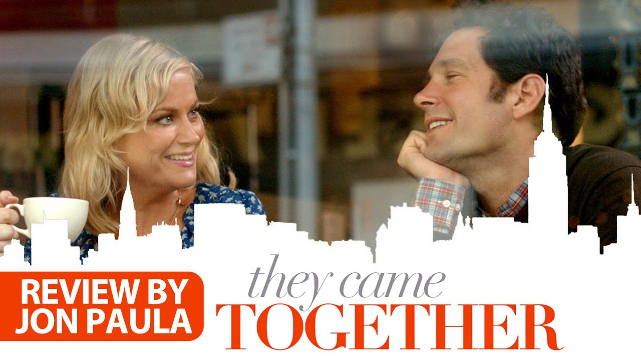 They Came Together 2014 They Came Together Movie