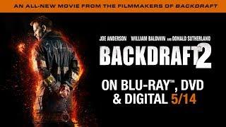 Backdraft 2   Trailer   Own it 5/14 on Blu-ray, DVD & Digital
