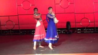 Dil Mera Muft Ka Duo (1st place) - Devika Fusion Dance