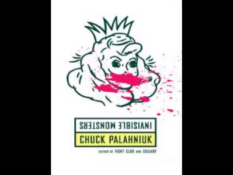 Invisible Monsters CH01