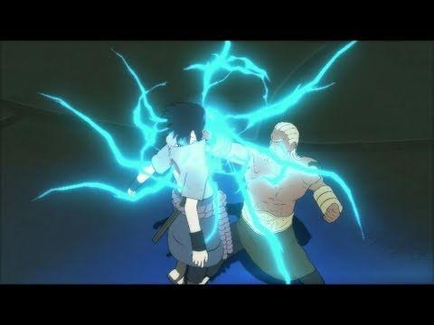 Naruto Shippuden : Ultimate Ninja Storm Generation