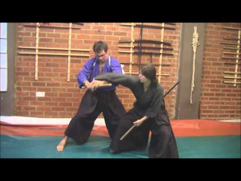 Ogawa Ryu September Training Jujutsu Torite - Tanbou Image 1
