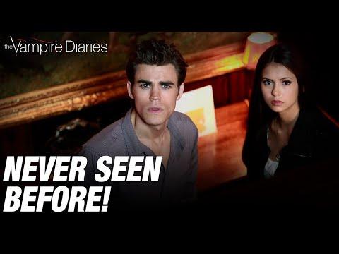 The Vampire Diaries Comic-con Exclusive 2014 video