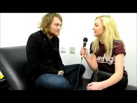 Big Cheese: Asking Alexandria Reveal All! video