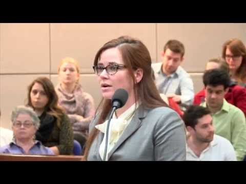 2014 Ilana Diamond Rovner Appellate Advocacy Competition