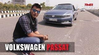 Volkswagen Passat | Price, specifications, features and more | The Kranti Sambhav review