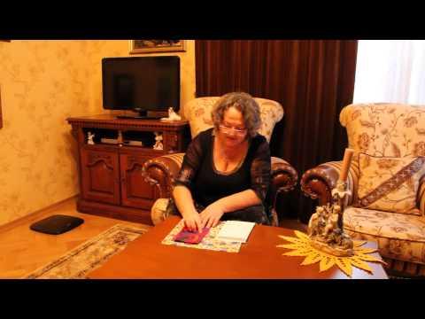 Видео как снять воск