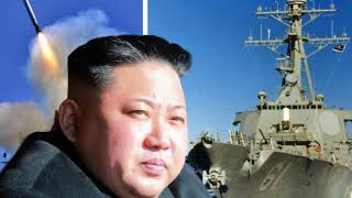 Critical Alert! US Warship Ordered to Prepare to Fire on North Korea While Air Force Recalls 1,000 Retired Pilots to Address Serious Shortage (Videos)