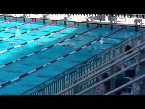Aussie Deaf Swimming Day 1 Comp Heats and Fun