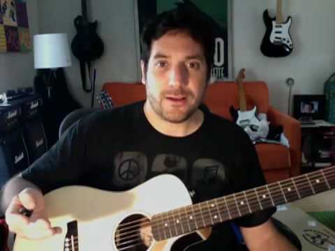 Fender Malibu CE Acoustic/Electric Guitar Review & Demo