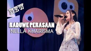 Download Lagu NELLA KHARISMA - RADUWE PERASAAN (OFFICIAL VIDEO) Gratis STAFABAND