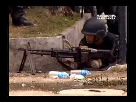 Watch: Fighting In Zamboanga video