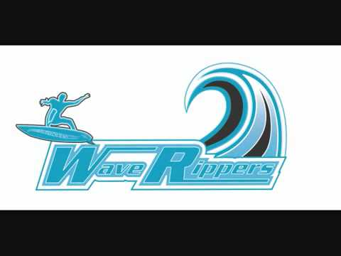 Hot Wheels Highway 35 World Race Soundtrack: Wave Rippers Theme MP3