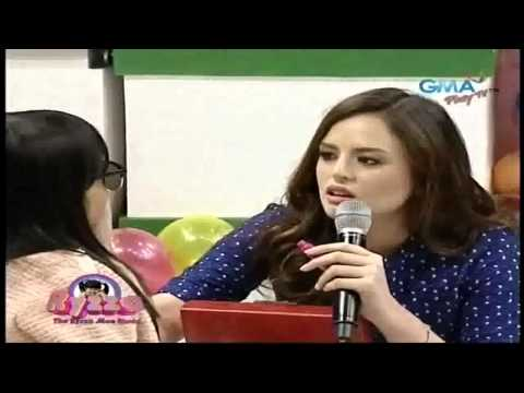 The Ryzza Mae Show 06/12/14