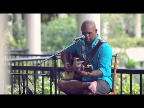 Kuana Torres - I Guess It's Christmas (Hisessions.com Acoustic Live!)