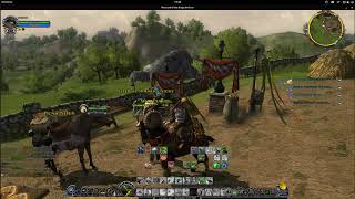 Linux Does Lotro 9