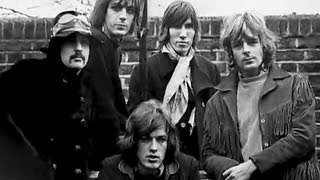 Pink Floyd Video - Pink Floyd Yet Another Doc Interviews (2008)