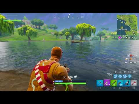 Fortnite Welcome to my channel (3rd place)