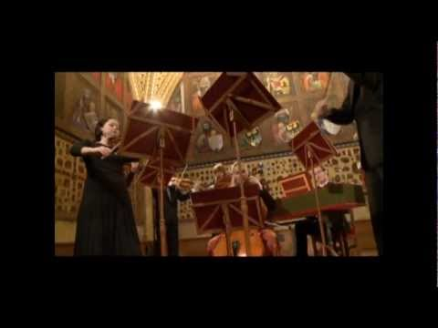 Pietro Antonio Locatelli Concerto grosso in Re maggiore op. 1 IV. Allegro
