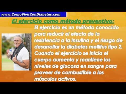 Es Receptor De Insulina