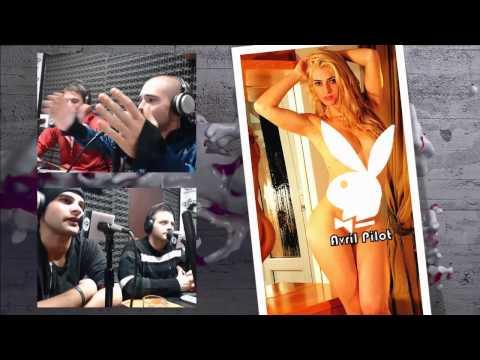 Avril Pilot - conejita playboy argentina [07-06-14]