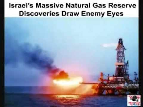 Job 41 Leviathan Oil Field
