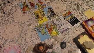 ~Gratitude Reading~ Virgo January 2019 Tarot Reading