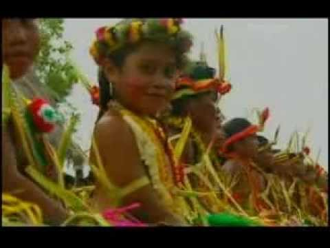 MICRONESIA (Travel Channel)