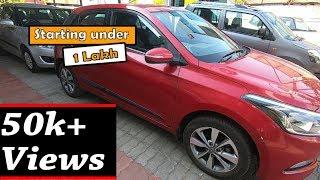 Second Hand Car Market Kharadi Pune|Hatchback Cars - Alto, Wagon R, Santro, I20, I10, Polo, 800