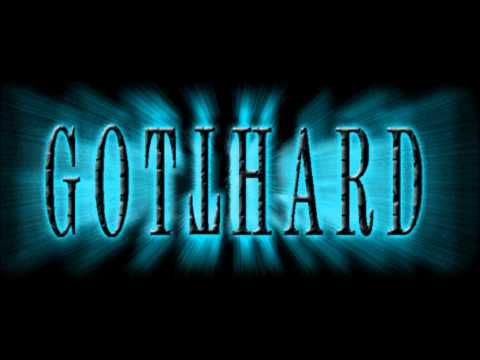 Gotthard - In the Name