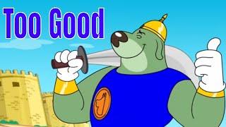 Rat-A-Tat | Chotoonz Kids Cartoon Videos - 'Teer Kamaan Don'