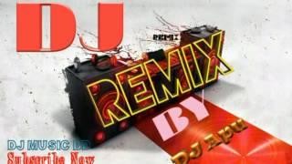 Bangla New Song    Super Bass DJ song    Bondho Aye Aye Amar Boker Vitor Hot Dance Mix[ Dj Apu]