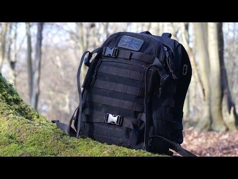 My Survival Kit / Outdoor Gear [2015]