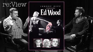 Ed Wood - re:View