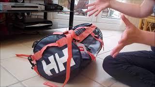 Helly Hansen 30l bag #AD