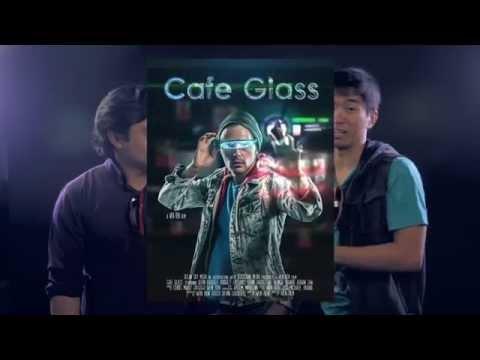 Cafe Glass Promo (Online Dating / Google Glass Short Film)
