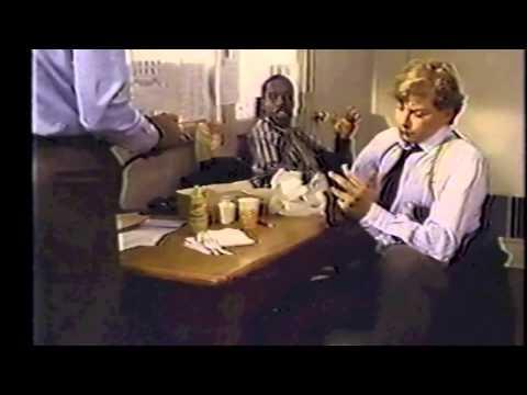 Murder Times Seven (1990 TV Movie)