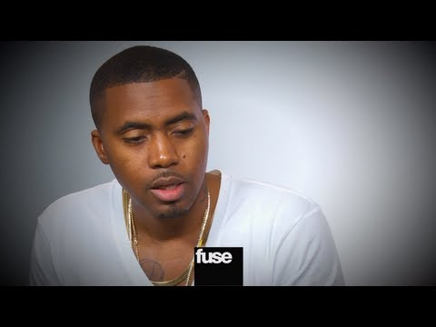 "Nas's Best Advice: ""Keep It Street"""