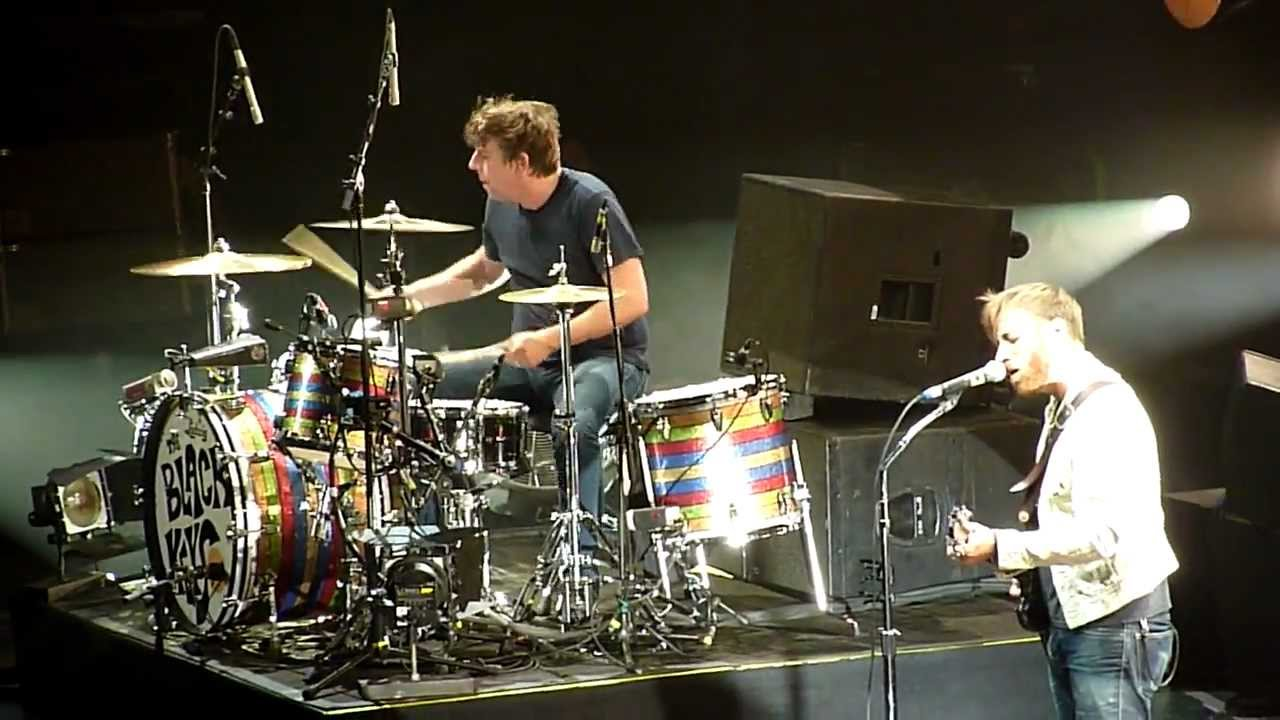Black Keys Drums The Black Keys Little Black