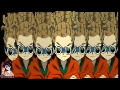Inazuma Eleven - Tributo  kidou Yuuto - Animal I Have Become
