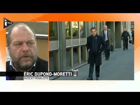 Eric Dupond-Moretti - Le 08/03/2014 à 09h00