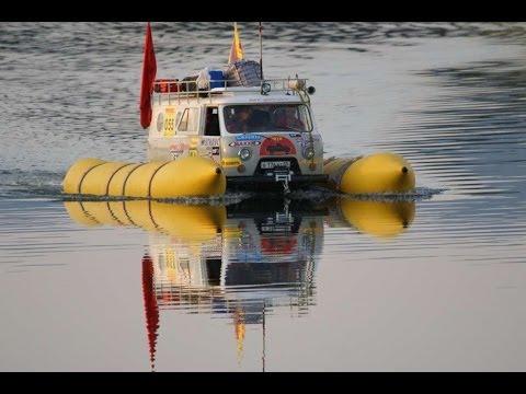 купить лодку амфибию в украине