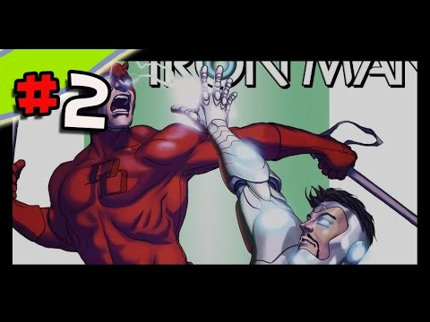 Superior Iron Man 2 Review
