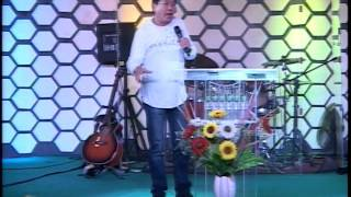 Pastor Jimmy Lim