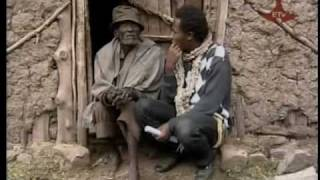 Zewde Nesibu - The story of an Ethiopian old man : part 2 of 6 - ኢትዮጵያዊ የ128 የድመ ባለፀጋ ታሪከ: ክፍል 2/6