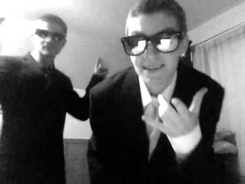Suit & Tie By: Justin Timberlake Feat. Jay-Z (Our Version & Dance Moves)