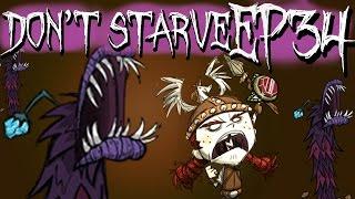 don t starve slot machine