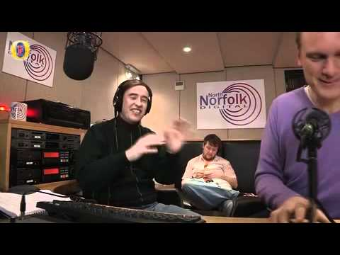Mid Morning Matters feat. Alan Partridge - The Deleted Scenes. Episode 1.